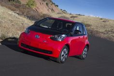 Scion iQ EV wins the Cute Car award...with great mileage  http://evworld.com/news.cfm?newsid=28974#