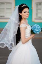 5 Ways to Wear your Veil | Confetti.ie