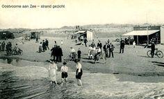 Oostvoorne strand
