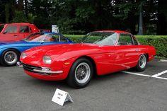 350GT 1966