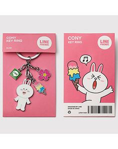 To Do List Memo Pad / Checklist Notepad / Notepads / Memo pad / Sticky Notes / Stationery / Scrapbooking / Bookmark / School Supplies Line Cony, Line Friends, Communication Design, Monthly Planner, Sticky Notes, School Supplies, Color Patterns, Stationery, Meme