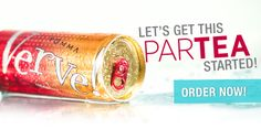 The healthiest tea on the market with energy to give u an extra spark! http://vemmawiese2313.vemma.com/