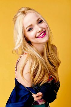 Dove Cameron Tiger Beat Magazine