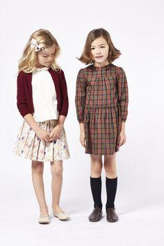 AW14 #mariechantal #kids #girl