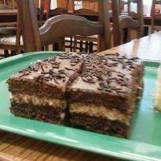 Zalakocka | Erika Gazdagné receptje - Cookpad receptek Erika, Tiramisu, Mac, Ethnic Recipes, Food, Meal, Essen, Hoods, Tiramisu Cake