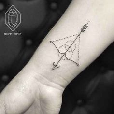 Read Elegantly Minimal Tattoos by Bicem Sinik