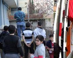 Şanlıurfa'da Küçük Çocuk Hayatını Kaybetti ! - http://www.haberalarmi.com/sanliurfada-kucuk-cocuk-hayatini-kaybetti-22468.html