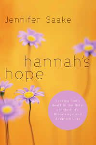 """Hannah's Prayer Ministries offers Christian support for fertility challenges, including infertility or the death of a baby from conception through early infancy; wonderful forums led by women who have """"been there"""""""