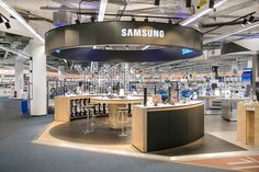 SAMSUNG Galaxy World by Cheil Germany GmbH, Berlin – Germany