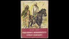 Jules Verne   Podivuhodná dobrodružství výpravy Barsacovy Rozhlasova... Jules Verne, Youtube, Music, Books, Musica, Musik, Libros, Book, Muziek