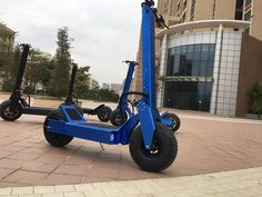 The are so you can use it without any hesitation. Off Road Scooter, Scooters, Offroad, Eco Friendly, Bike, Bicycle, Bicycles, Off Road, Motor Scooters