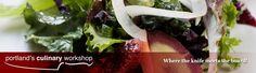 Vegetarian & Vegan | Hands on cooking classes in Portland, Oregon | Portland's Culinary Workshop