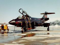 McDonnell CF-101 Voodoo - Royal Canadian Air Force (RCAF), Canada: