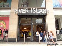 River Island @ Henry Street - Dublin (Ireland)