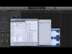 LP10: Sampling & Creating Apple Loops