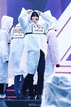 Cutie bae jinyoung