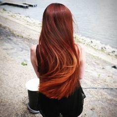 Jeszcze raz trzęsę włosiem na Wyspie Małgorzaty  a na www.napieknewlosy.pl dostawa ziół jest manjishta jest amla jest tulsi!  czekamy jeszcze na henny i więcej banfi  Fot. @mkpolkowski : #wwwlosypl #napieknewlosy #włosy #wlosy #wlosomaniaczki #wlosomania #gingerhair #instahair #hairofinstagram #hairoftheday #rudewlosy #rude #henna #haircare #hairpassion #włosomaniaczka #budapest #budapeszt #hungary #wegry #travel #trip