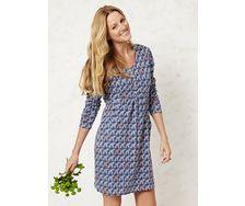 Dress 'Kitty Mae' - Braintree Clothing - organic cotton jersey - www.legoutdescouleurs.be