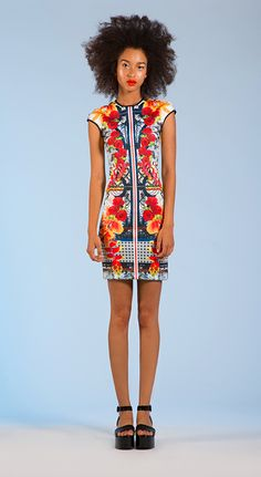 Resort 2014 - Clover Canyon