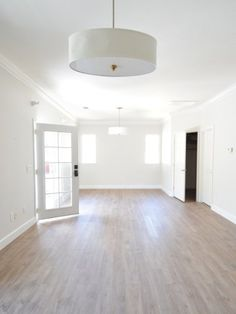 New Studio Flooring