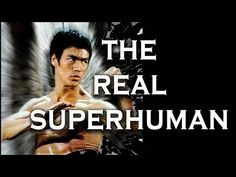 Top 10 Reasons Bruce Lee May Have Been Superhuman - YouTube