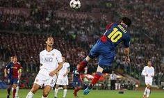 Fotbalul este unul dintre cele mai populare sporturi din Europa si America. Are o istorie vie si interesanta in lumea sportului.