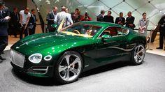 Bentley EXP 10 Speed 6 ________________________ WWW.PACKAIR.COM