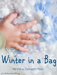Winter Crafts and Activities for Kids - The Idea Room