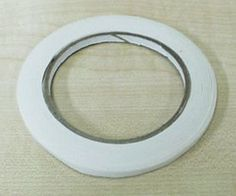 3mm Double Sided Tape - Pack of 10 rolls