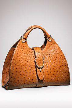 3f469129a322 Gucci - Handbags - 2011 Fall-Winter Leather Bag Design