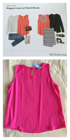 See my Stitch Fix Review for June 2016! Pinning my picks really helped improve my fix for this month! Read it: → http://hellosubscription.com/2016/05/june-2016-stitch-fix-review/  #StitchFix #subscriptionbox