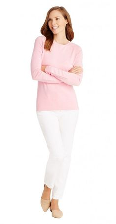 Jamey Sweater by J.McLaughlin