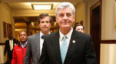 "Here's everything you need to know about Mississippi's recently passed ""religious freedom"" bill, which has been called ""the most sweeping anti-LGBT"" law in the U.S."
