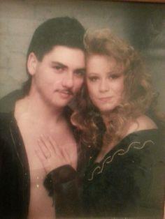 The Foggy Couple