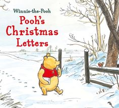 Celebrate Christmas with Winnie-the-Pooh!
