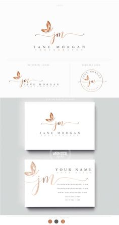 fashion logo These logos will be released - fashion Printing Services, Online Printing, Photographer Logo, Photographer Wedding, Fashion Business Cards, Butterfly Logo, Printable Business Cards, One Logo, Social Media Banner