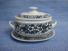 Arabia, Talvikki Kitchenware, Tableware, Lassi, Marimekko, Ceramic Painting, Serving Dishes, Teacups, Scandinavian Style, Cutlery