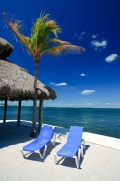 Key Largo. I see a sweet get away in our future.