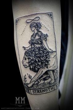marla moon tattoos - Google Search