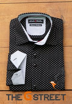 Add these iconic designed shirts to your wardrobe essentials by The G Street. Shop our latest edition Shirts at Rs.1349/- only. For more collection, visit www.thegstreet.com Or, Whatsapp us at +919643004588. For wholesale inquiries, call or whatsapp us at +919555278001. #cottonshirts #bestdeals #mondayinspiration #fashionobsession #latesttrend #irresistiblefashion #mensfashionandstyle #brandilove #onlineshopping #latestfashion