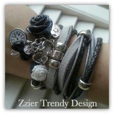 Super mooie sieraden bij Zzier!