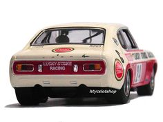 Ford Capri RS 2600 Lucky Strike 9Hs Kyalami 1971 by SRC Slot Cars, Race Cars, Ford Capri, Mk1, Touring, Euro, Racing, Trucks, Dreams