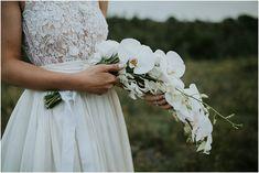 WEDDING   Franscios & Sunelda  FLOWERS   Orchids  PHOTO   Maryke Albertyn Photography Lace Wedding, Wedding Dresses, Bouquets, Orchids, Flowers, Photography, Fashion, Bride Dresses, Moda
