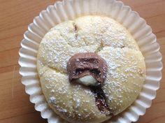 Kinderschokolade - Muffins, ein beliebtes Rezept aus der Kategorie Kuchen. Bewertungen: 230. Durchschnitt: Ø 4,6.