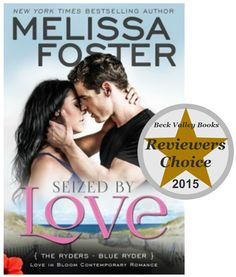 Beck Valley Book Tour Reviewers Choice for 2015....... Seized by Love by @thinkhappygirl Books To Read, My Books, Alpha Male, Choice Awards, Bestselling Author, Book Review, The Fosters, Novels, Fiction