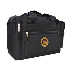 N Weekender Combo Flight Bag Pilot Pilots