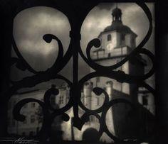 Edward Hartwig: Lublin. Brama Krakowska, 1930s