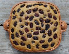 Almond Cake: low histamine dessert