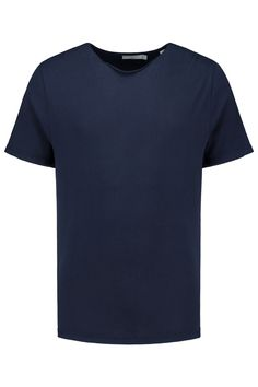 Vince T-Shirt in Manhattan Navy - M37879249 487
