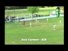 Goles del partido que por la 3º Fecha del Torneo Campeonato disputaron el 28 de Setiembre de 2014 las Primeras Divisiones de Sociedad Sportiva Devoto y Ateneo de Santa Rosa de Río Primero.